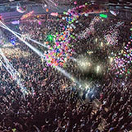 12/31/15 1st Bank Center, Broomfield, CO