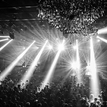 04/21/18 The Fillmore, Philadelphia, PA