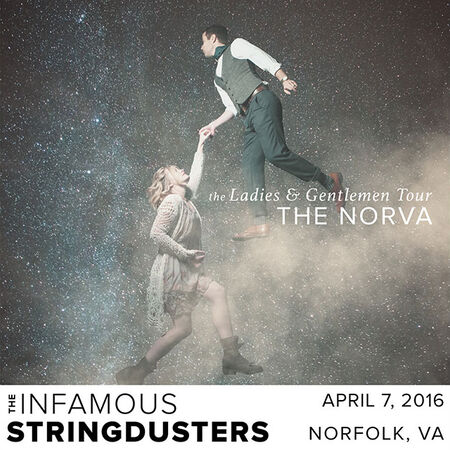 04/07/16 The NorVa, Norfolk, VA