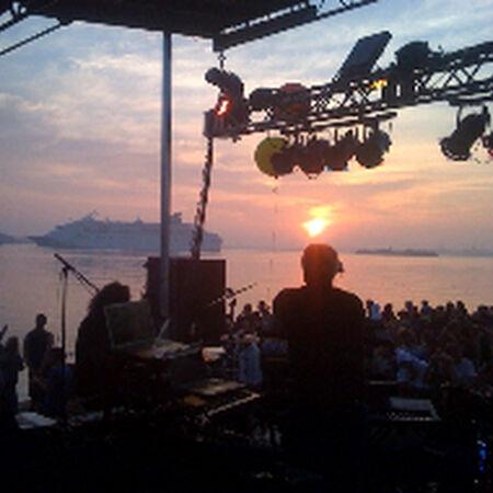 06/06/09 Starscape Music Festival, Fort Armistead Park, MD