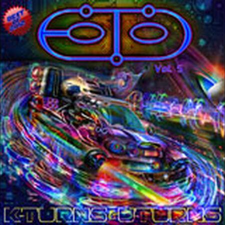 K-Turns & U-Turns Vol. 5: Best of 2012