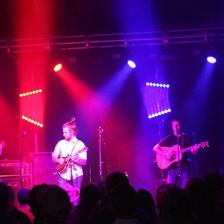 01/29/17 3rd & Lindsley, Nashville, TN