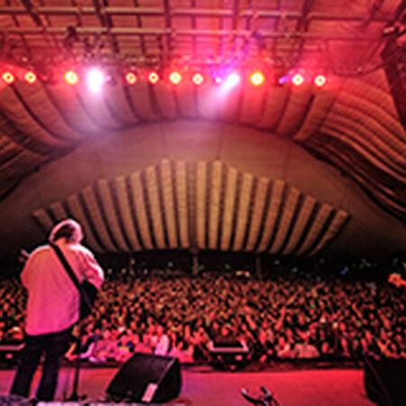 04/28/16 nTelos Pavilion, Charlottesville, VA