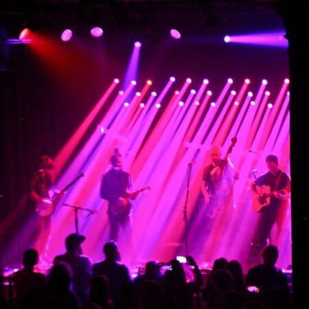 03/27/19 Vinyl Music Hall, Pensacola, FL