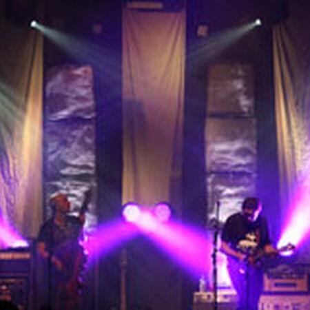 02/16/12 Beacham Theatre, Orlando, FL