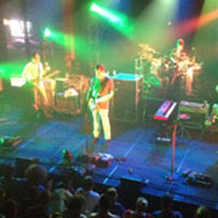 06/29/12 Musikfest Cafe, Bethlehem, PA
