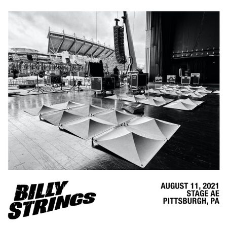08/11/21 Stage AE, Pittsburgh, PA