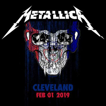 02/01/19 Quicken Loans Arena, Cleveland, OH