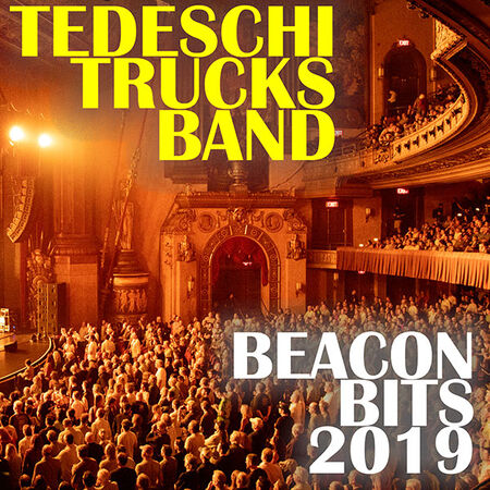 Beacon Bits 2019 (Live From The Beacon Theatre)