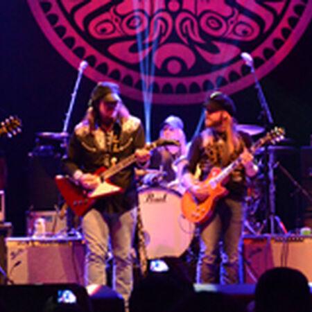04/23/15 Shreveport Municipal Auditorium, Shreveport, LA