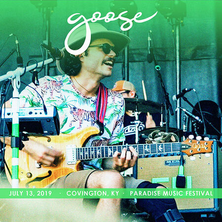 07/13/19 Paradise Music Festival, Covington, KY