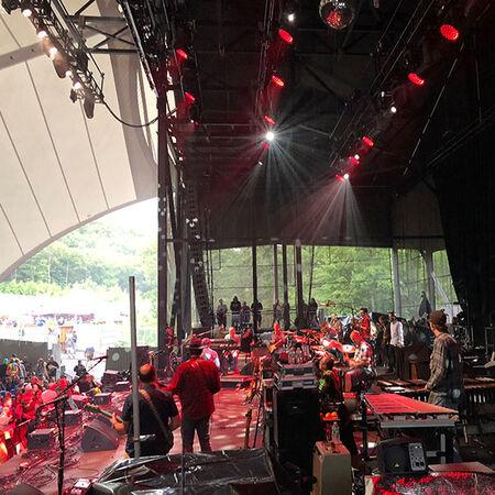07/21/18 Peach Music Festival, Montage Mountain, PA