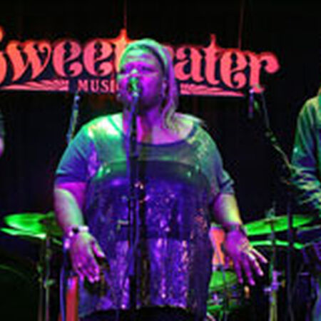 12/14/12 The Sweetwater Music Hall, Mill Valley, CA