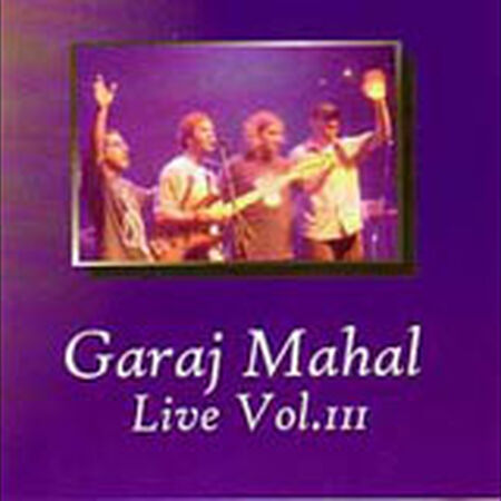 Live Vol. 3