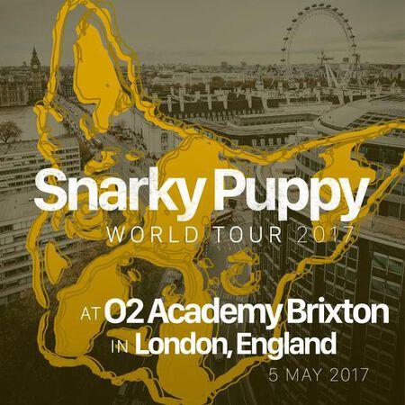 05/05/17 02 Academy Brixton, London, ENG