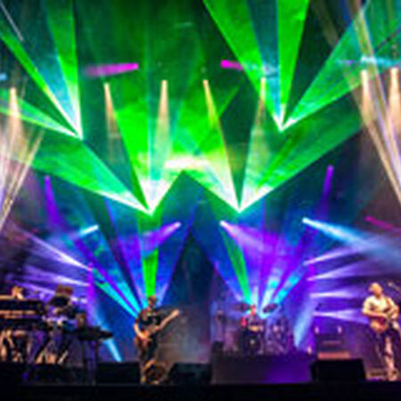 07/11/13 Camp Bisco 12, Mariaville, NY