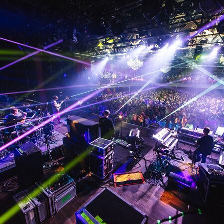 12/30/18 The Fillmore, Philadelphia, PA