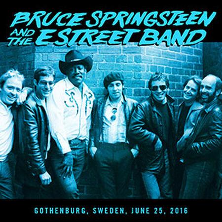 06/25/16 Ullevi Stadium, Goteborg, SE