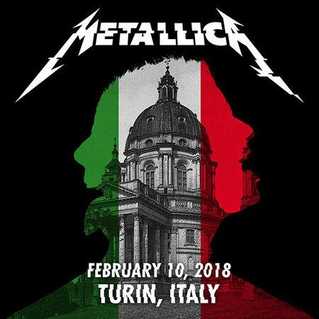 02/10/18 Pala Alpitour, Turin, ITA