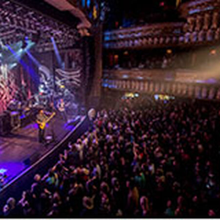 07/02/15 House Of Blues, Chicago, IL
