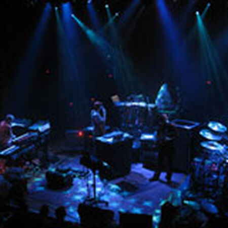 02/16/07 House Of Blues, San Diego, CA
