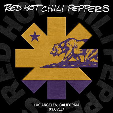 03/07/17 Staples Center, Los Angeles, CA