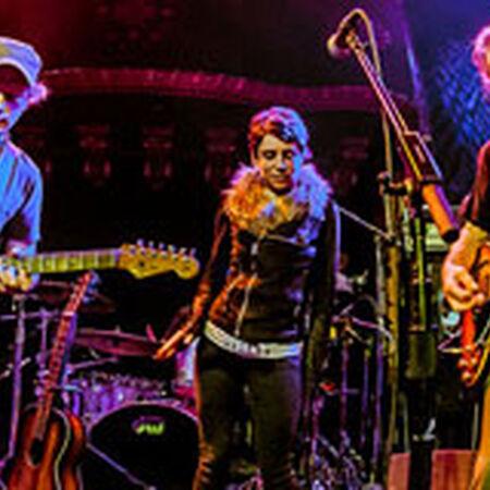 03/28/13 Great American Music Hall, San Francisco, CA