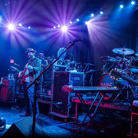 06/16/16 Port City Music Hall, Portland, ME