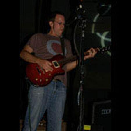02/01/08 Electric Factory, Philadelphia, PA