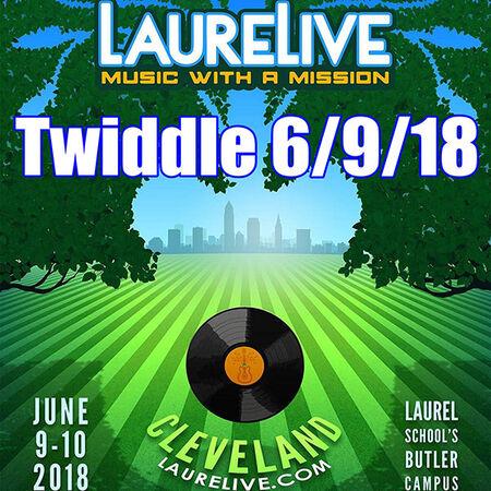 06/09/18 LaureLive, Novelty, OH