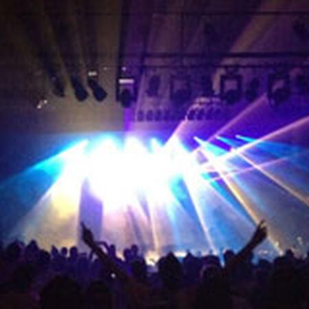 09/21/12 Ryman Auditorium, Nashville, TN