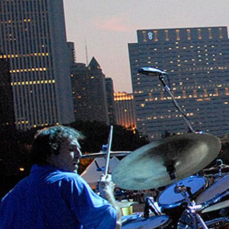 08/06/06 Adidas Stage, Lollapalooza, IL