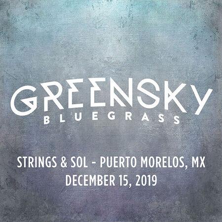12/15/19 Strings & Sol, Puerto Morelos, MX