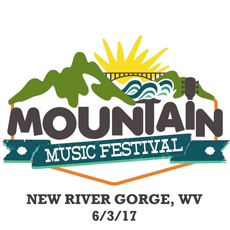 06/03/17 Mountain Music Festival, New River Gorge, WV