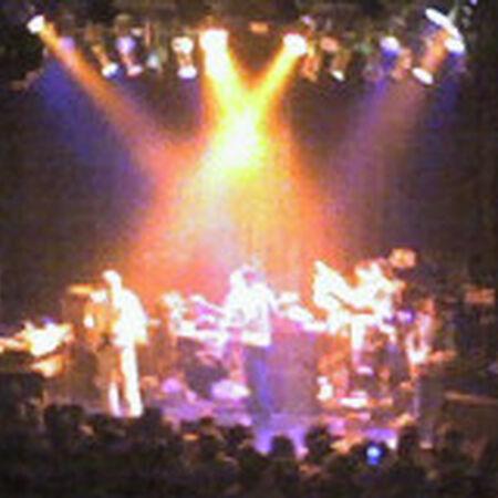 02/22/07 State Theatre, St. Petersburg, FL