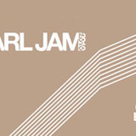 05/13/10 Jiffy Lube Live, Washington, DC