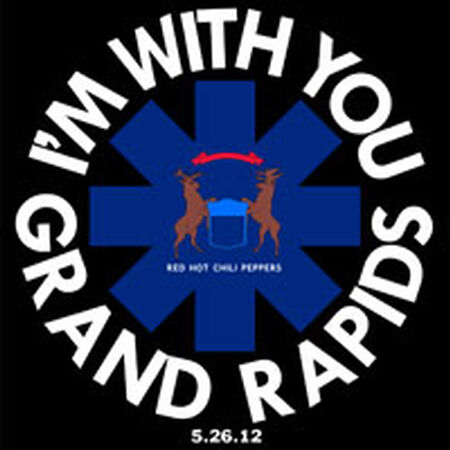 05/26/12 Van Andel Arena, Grand Rapids, MI