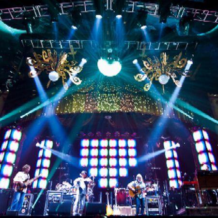 12/08/11 Aragon Ballroom, Chicago, IL