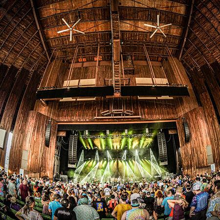 07/10/21 The Mann Center for Performing Arts, Philadelphia, PA