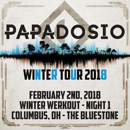 02/02/18 The Winter Werk Out, Columbus, OH