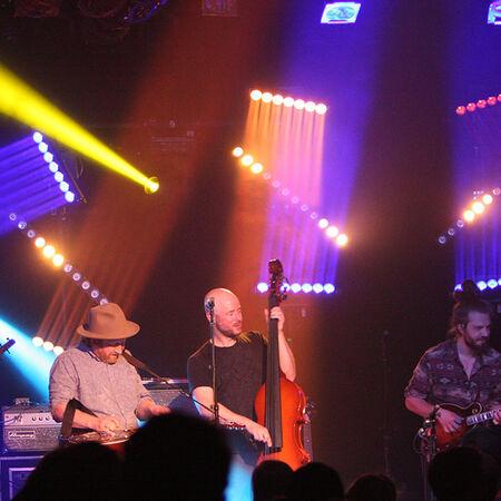 03/23/17 The Showbox, Seattle, WA