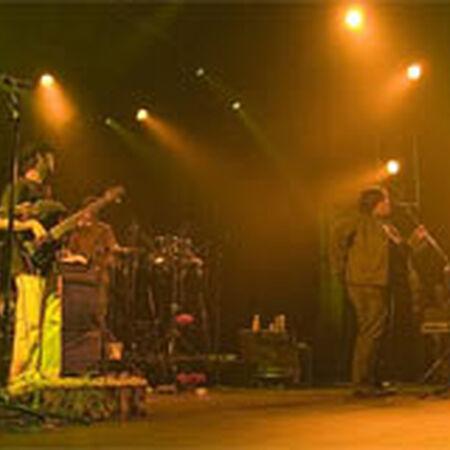 12/02/06 Nokia Theatre, New York, NY