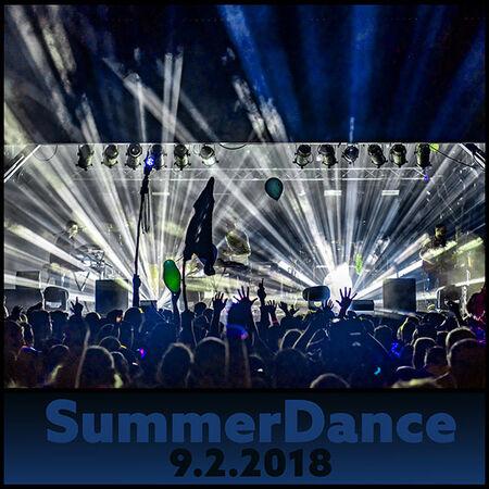 09/02/18 SummerDance, Garrettsville, OH