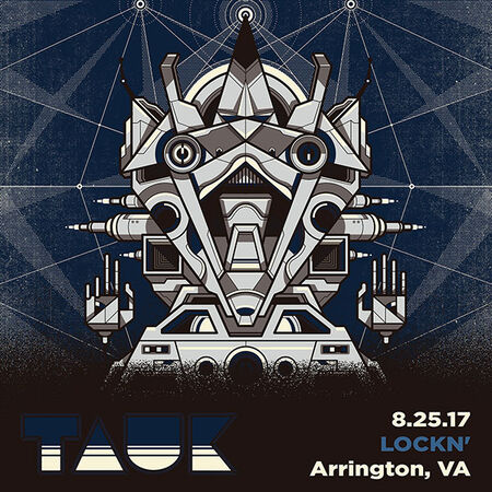 08/25/17 LOCKN' Festival, Arrington, VA