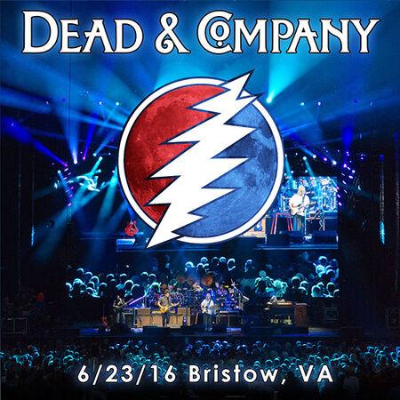 06/23/16 Jiffy Lube Live, Bristow, VA