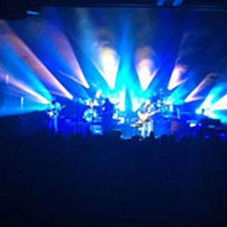 03/25/12 Wilma Theatre, Missoula, MT