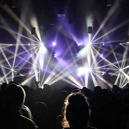 02/25/16 Turner Hall, Milwaukee, WI