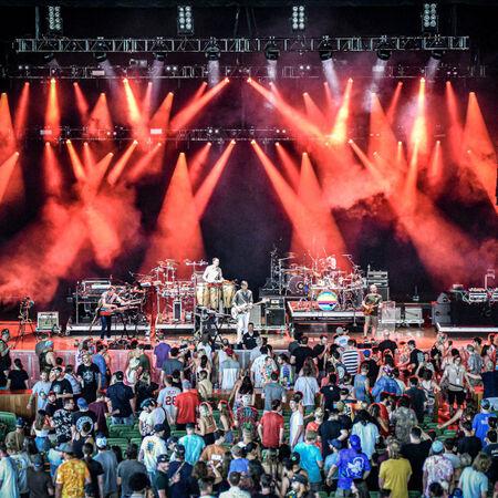 07/09/21 The Mann Center, Philadelphia, PA