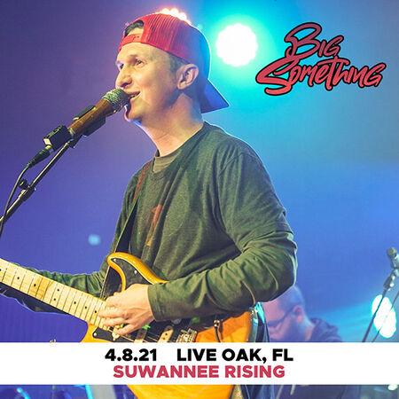 04/08/21 Suwannee Rising, Live Oak, FL