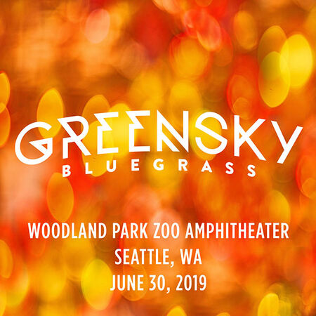 06/30/19 Woodland Park Zoo, Seattle, WA